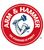 ARM & HAMMER LOGO SMALL