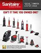 Sanitaire Commercial Cleaning Catalog Sanitaire 2015 Product Catalog