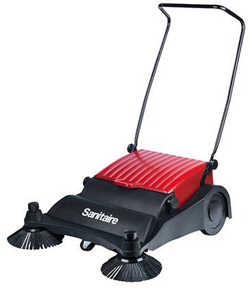 SC435 Sanitaire by Electrolux Commercial Sweeper