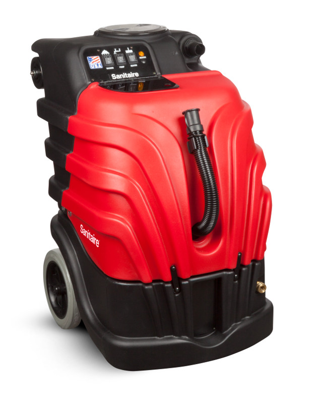 SC6088 Sanitaire Heated Carpet Cleaner