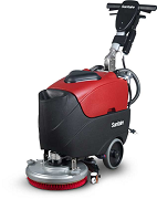 SC6200A Walk Behind Automatic Scrubber