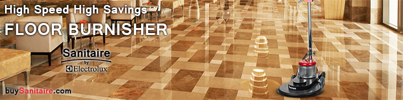 Floor Machine Burnisher Scrubber Buffer Polisher Stripper