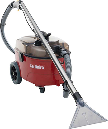 SC6070 Sanitaire by Electrolux Commercial Spot Cleaner SC6070