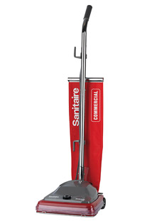 Sc684 Commercial Vacuum Sanitaire Tradition Shake Out