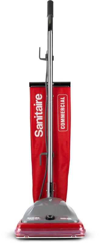 SC684F Sanitaire Upright Vacuum