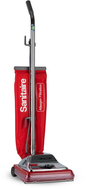 Sc888k Sanitaire Vacuum Commercial SC888K Upright