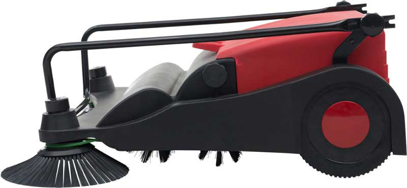 SC435A 32 inch Wide Area Sweeper