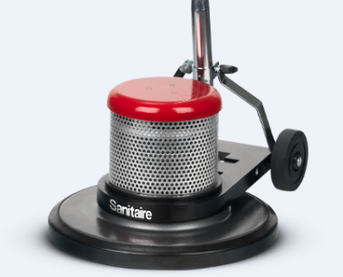 SC6025 Sanitaire Floor Machine