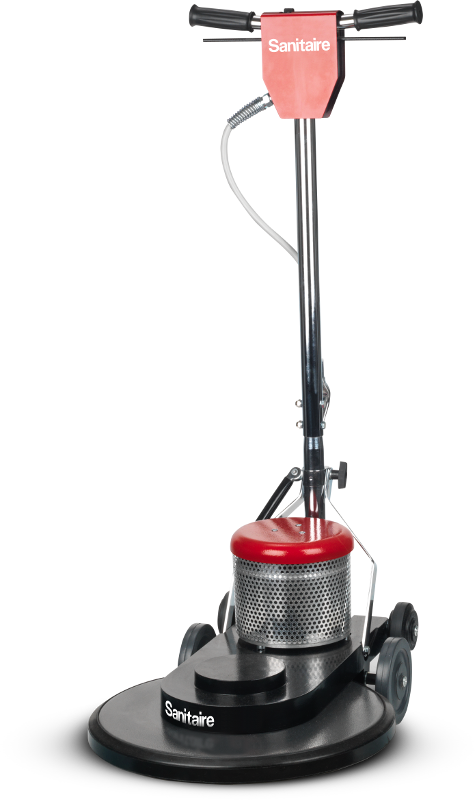 SC6045D Sanitaire Commercial Burnisher