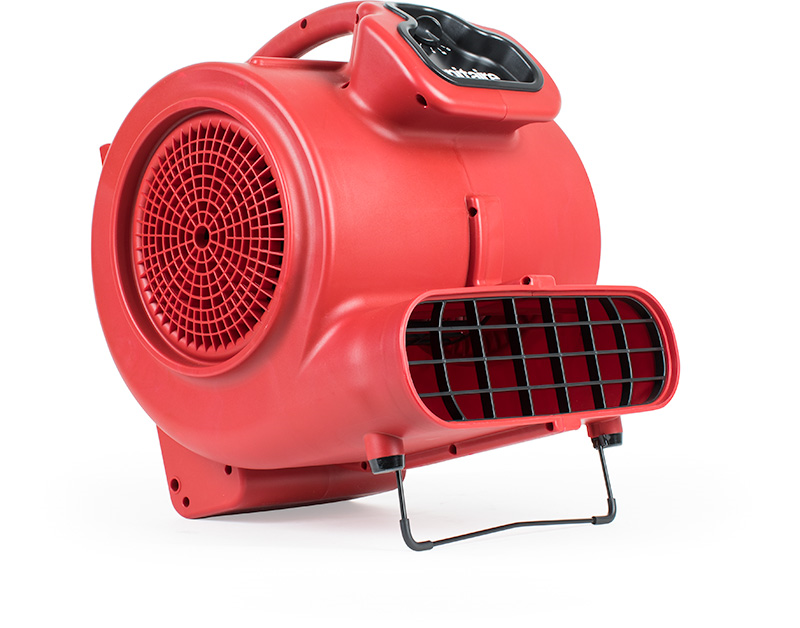 SC6056A Sanitaire Air Mover