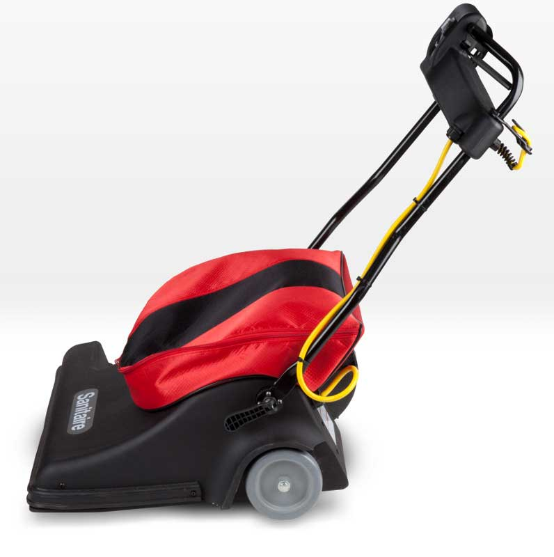 SC6093A  Wide Area Motorized Vacuum Sweeper