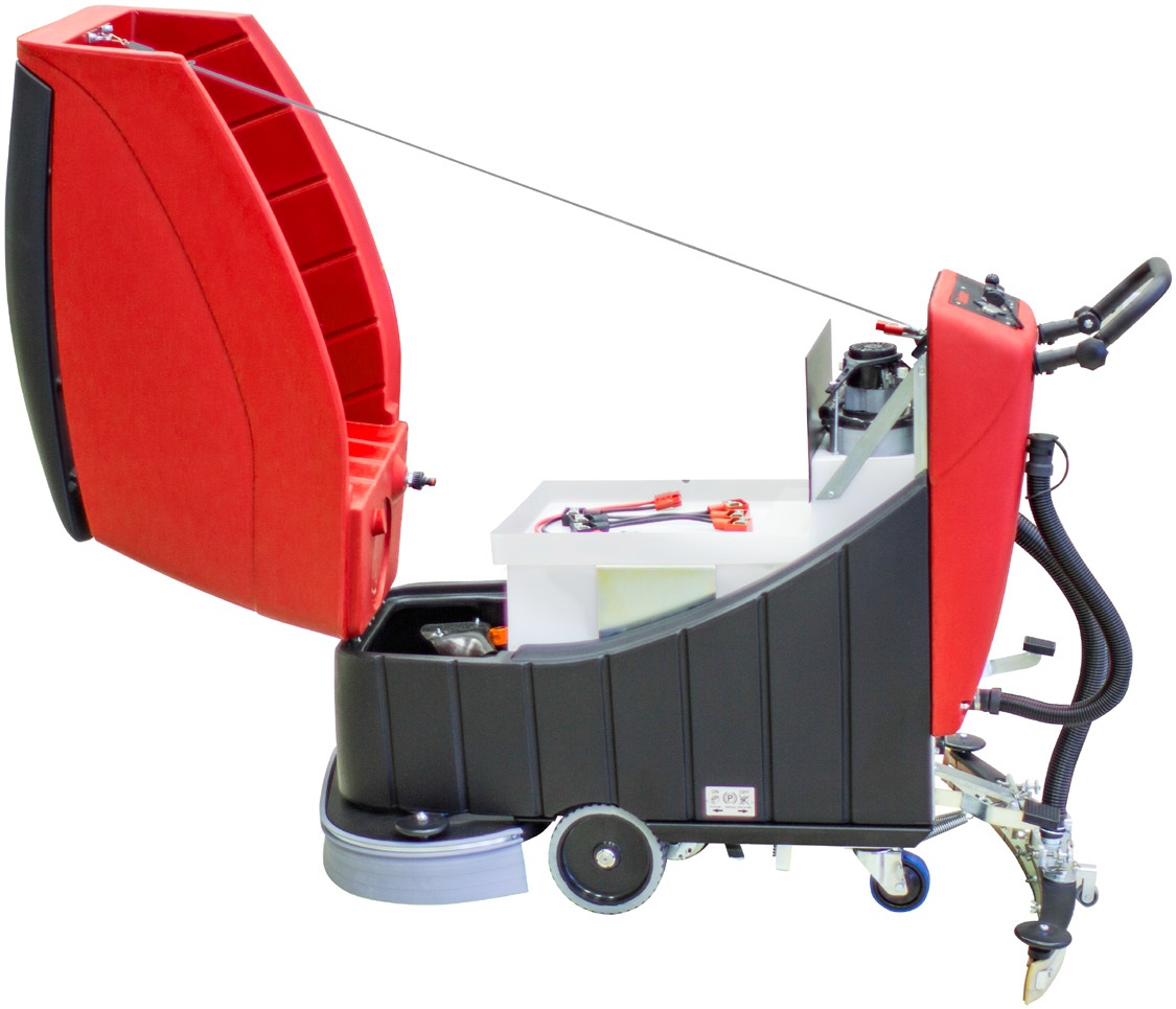Sc6210a 28 Quot Walk Behind Auto Scrubber Buysanitaire Com