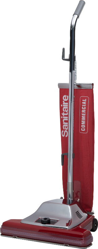 Sc899 Upright Sanitaire Commercial Vacuum Tradition