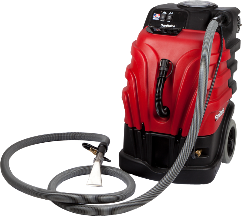 SC6085B 10-Gallon Carpet Cleaner Exctractor