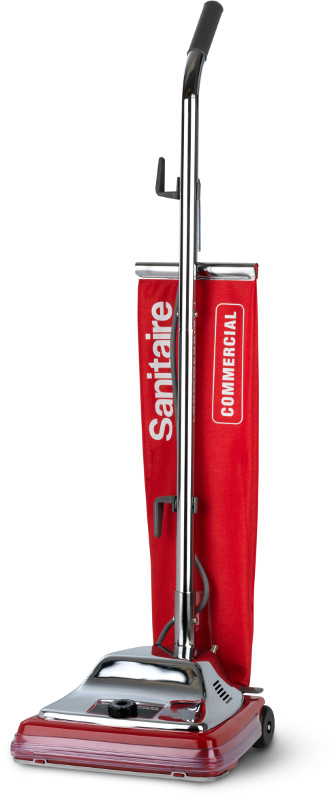 Sanitaire Sc886 Tradition Upright Commercial Vacuum