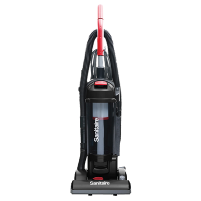 Sanitaire SC5745B Bagless Commercial Vacuum with HEPA Filtration
