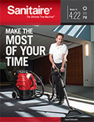 Sanitaire Carpet Extractors Catalog Sanitaire Carpet Extractors Catalog